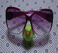 Sonnenbrillen mujeres's Elegant / Modern überdimensional Wassermelone Sonnenbrillen Vollrandfassung