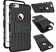 High Quality Tire Pattern Case for iPhone 6 (Assorted Colors)