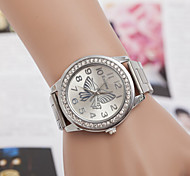 Woman And Men Power flow Steel Wrist Watch Cool Watches Unique Watches Fashion Watch
