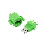 Wholesale  Cute Adelie Penguin Model USB 2.0 Memory Flash Stick Drive8GB
