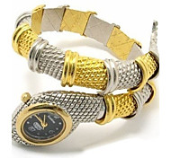 Vintage Womens Watches Serpentine Bracelet Wrist watches