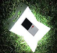 la créativité de la mode de la lumière solaire de camping en plein air