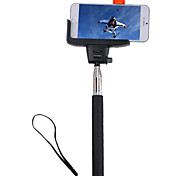 Gopro Accessories Smooth Frame / Monopod / Tripod / Clip / Hand Grips/Finger Grooves / Mount/Holder All in One / Convenient / Adjustable,