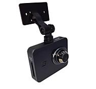 CAR DVD - 3264 x 2448 - con CMOS 3.0 MP - paraFull HD/Salida de Vídeo/Detector de Movimiento/720P/1080P/HD/Antigolpes/Captura de Foto
