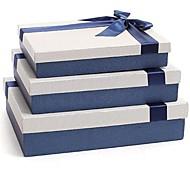 presente do Natal presente / caixa de embalagem /