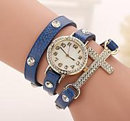 часы внешней торговли женщины три круга часы