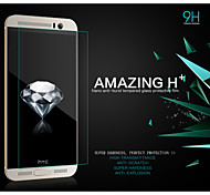 Tempered Glass Screen Protector Film for HTC ONE M9+ M9 Plus M9px M9pt