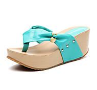 PU sandales femmes aokang® - 132823056