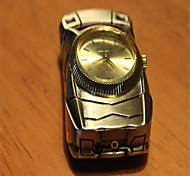 avec une marque flash Gauri briquets métalliques électronique de voiture classique