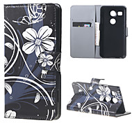 Other PU Leather Cases with Stand Graphic case cover