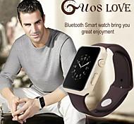 gu08 Smartwatch Uhr Schrittzähler Schlaf tracker Smart Watch android ios