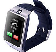Original-Smart Watch aplus gv18 mit NFC-Kamera-Funktion Bluetooth-SIM-Karte Armbanduhr für iphone6 ​​Android-Handy