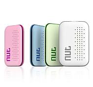 mini-nut 3 localizador inteligente para miúdos pet chave anti Bluetooth perdeu gps localizador rastreador tag