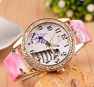 Woman Personal Digital Wrist  Watch
