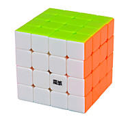 MoYu 4 Layers Colourful Magic Cube
