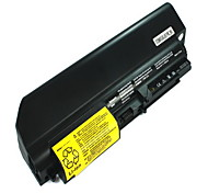 "Bateria de 9 células para Lenovo ThinkPad R61 T61 T61p R61i série (14,1 ""widescreen) R400 T400 42t5225 43r2499 42t4530 42t4531"
