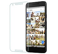 TOCHIC Anti-Scratch Toughened 2.5D Tempered Glass Screen Protector Film Fitting for LG Nexus 5X