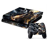 PS4 - # - PS4 - Novedad - PVC - PS/2 - Bolsos, Cajas y Cobertores -