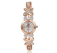 Unique Design Women'S Watch Crystal Wrist-Watches Fashion Bracelets Watch Wrist Watch Versatile Watch Birthday Gift