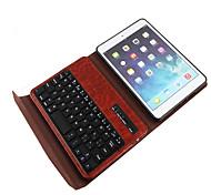 manicotto protettivo tastiera bluetooth rimovibile separato per ipad AIR2 ipad 6