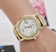 Woman And Men Gear Outer Ring  Wrist Watch Cool Watches Unique Watches