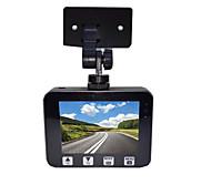 CAR DVD - 4000 x 3000 - con CMOS a Color de 1/4 Pulgadas - paraSalida de Vídeo/Detector de Movimiento/720P/HD/Antigolpes/Captura de Foto