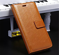 Hot Magnetic Leather Case Wallet Case PU Photo Frame Cover With Card For iPhone 5/5S