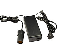 dearroad uns 8A 96W 110V-220V AC Steckernetz DC Auto-Zigarettenanzünder-Adapter Wandler 12V