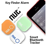 Nut 2 mini smart itag tracker bluetooth tag key finder locator Intelligence Alarm Anti Lost Wallet Pet Child Key Locator