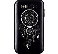 DreamcatcherPattern TPU Phone Case for Galaxy Grand Neo/Galaxy Grand Prime/Galaxy Core Prime