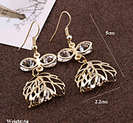 European and American Fashion Earrings