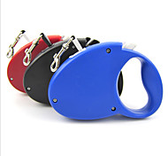 New Arrival 3M Automatic Retractable Leashes for Small Dogs and Pets