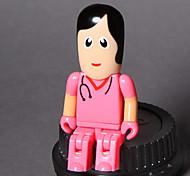 série de cuidados de saúde zp 02 usb flash drive 8gb