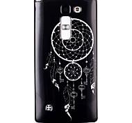 Dreamcatcher Pattern TPU Phone Case for LG Leon  H340N/LG Spirit H422/Magna H502
