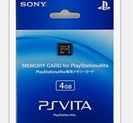 PS Vita - # - PSV - Mini - Plástico - USB - Cartas de Memoria - PS Vita