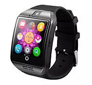Bluetooth Smart Watch Q18 with camera TF card and SIM card slot Bluetooth smartwatch Smart phone for Android and IOS