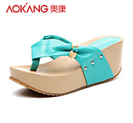 Aokang® Women's PU Sandals - 132823056