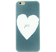 Love PatternPattern  Hard Case for iPhone 6/6S