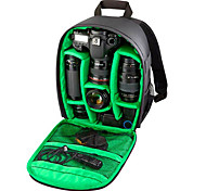 Фотография мульти-functionaldigital DSLR камеры сумка рюкзак водонепроницаемый фото Камара сумки случай Mochila для фотографа