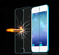 HD Scratch-Proof Glass Protection Film for iPod Touch 5