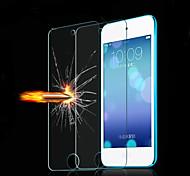 hd film de protection en verre anti-rayures pour iPod Touch 5