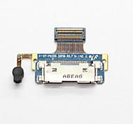 para Samsung Galaxy Tab 7.0 P6200 - pieza de recambio cable de carga de la flexión del puerto