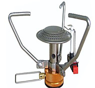 104   Outdoor Portable Furnace Head