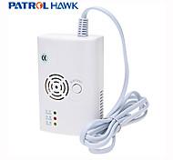 Wireless Gas Detector High Reliability Semiconductor Sensor