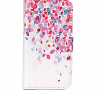 Balloon Painted PU Phone Case for Galaxy J1 Ace/J2/J1