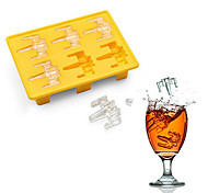 High Quality Ice Cube Tray Cake Mould