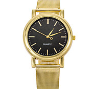 L.WEST Fashion High-end Restoring Ancient Ways Quartz Watch