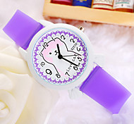 Kids' Watch The Latest Cute Stay Cute Little Bear Children Watch
