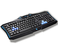 RAJFOO God Nine Business Home Office of Dual-use Keyboard