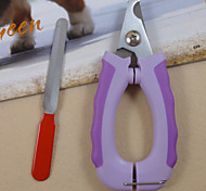 Heavy Double Arc Cutting The Dog Fingernail Cut Suits High-Grade Nail Clippers 16 CM Pet Nail Scissors